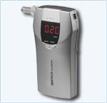 Breathalyzer [ALCO-SCAN 5000]