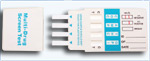 4-Drug Test Card (COC/AMP/THC/OPI)